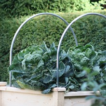 Fitted Hoops and Butterfly Net Cover Kits