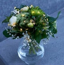 Floral Decoration Lights