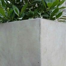 Fresco Large Rectangle Garden Planter (Set of 2)
