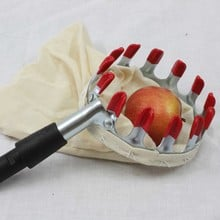 Fruit Picker Basket & Handle