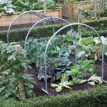 Garden Netting Hoops (High Top)
