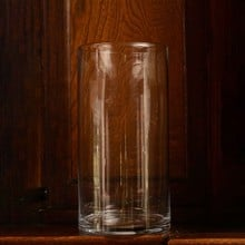 Glass Vase by Sia (Extra Large)