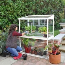 Growhouse Mini Greenhouse
