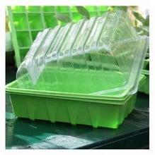 Half Tray Seed Trays (pack of 10) Trays Only