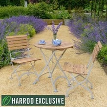 Harrod Bistro Table & Chairs