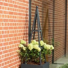 Harrod Obelisk Planter