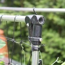 Harrod Slot & Lock® Pea Support Frames