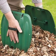 Heavy Duty Hand Leaf Grabs