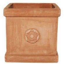 Heritage Rose Box Planter (set of 2)