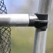 Hoop Linking Rods