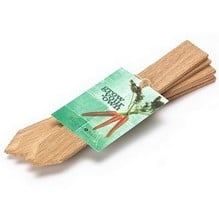 Large Wooden Plant Labels (5 Pack)