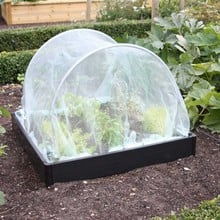 Link-a-Bord Kit with Insect Mesh Netting