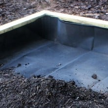 Metal Raised Bed Liners