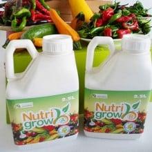 Nutrigrow Plant Food