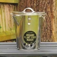 Organic Plant Food Maker