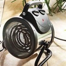 Palma Electric Greenhouse Heaters