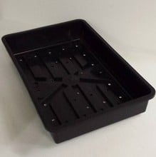 Plastic Seed Trays (10 Pack)
