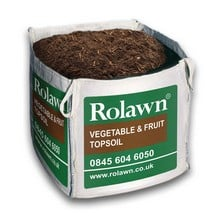 Rolawn Topsoil and Soil Improver