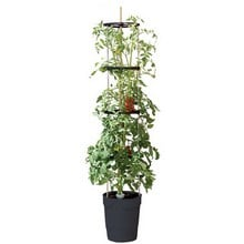 Self Watering Grow Pot Tower