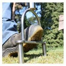 Sneeboer Lawn Aerator