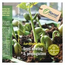 Sowing and Propagation Tips DVD