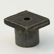 Steel Ground Socket Driving Cap