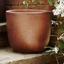 Toscana Ironstone Pot