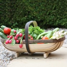 Traditional Sussex Trug
