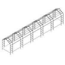 Tudor Linked Arches - Bespoke Design