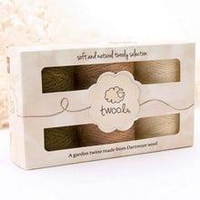 Twool Garden Twine Gift Box (3x35m)