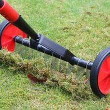 Wheeled Lawn Scarifier