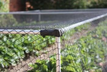Harrod Slot & Lock® Aluminium Strawberry Cage