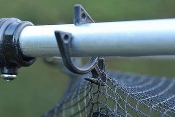 Harrod Stormproof (Natural 1.2m H) Vegetable Cage