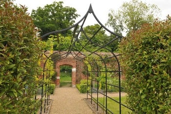 Ogee Garden Pergolas