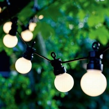 3m LED String Lights