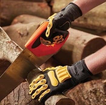 Advanced Cut-Resistant Gloves Large