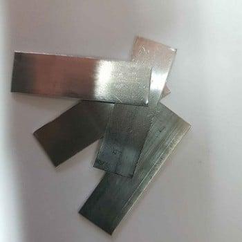 Aluminium Lap Strips 25 Pack