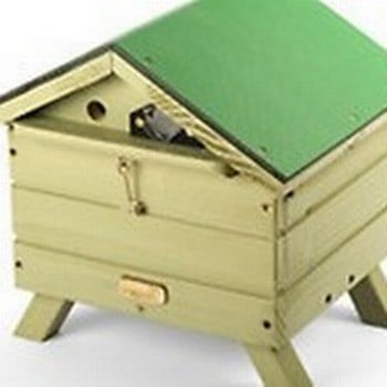 Beepol Bumblebee Lodge
