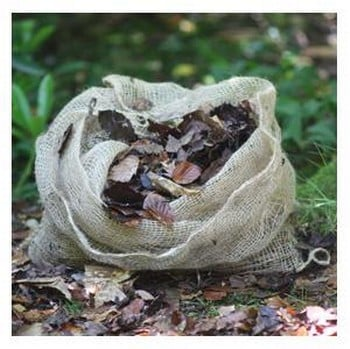 Biodegradable Leaf Sacks (Set of 3)