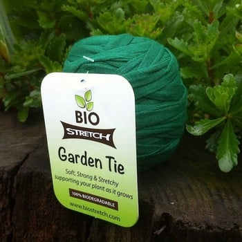 Biostretch - Soft Stretchy Plant Tie 20m