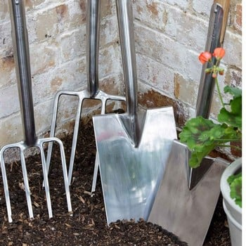Burgon and Ball Border Spade