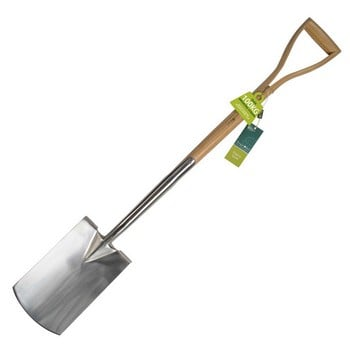 Burgon and Ball Digging Spade