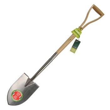 Burgon and Ball Mens Groundbreaker Spade