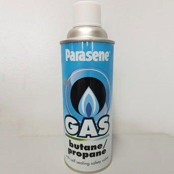 Butane/Propane Gas Canister (6 Pack)