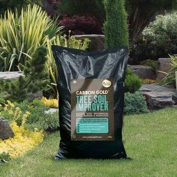 Carbon Gold BioChar Tree Soil Improver