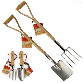 Childrens Garden Tools