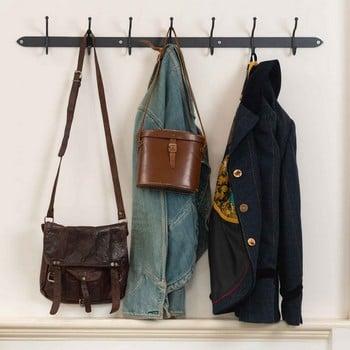 Coat Hook Rack
