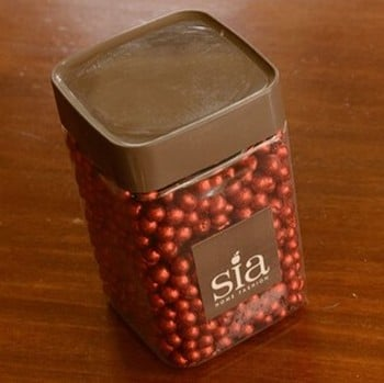 Decorative Pearls by Sia
