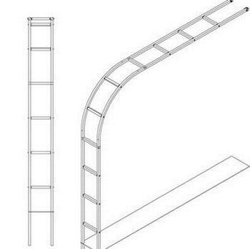 Ellipse Wall Arch - Bespoke Design