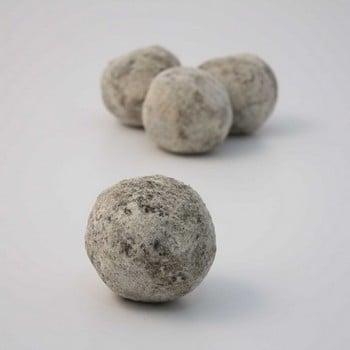 EM Mud Balls